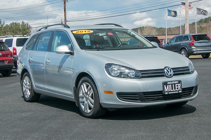 Used Volkswagen Jetta SportWagen For Sale - CarGurus