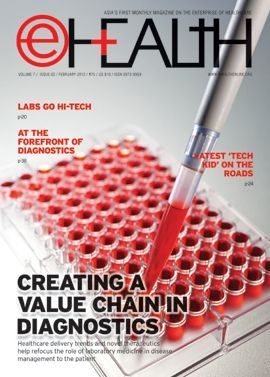 eHEALTH  Magazine - Buy, Subscribe, Download and Read eHEALTH on your iPad, iPhone, iPod Touch, Android and on the web only through Magzter