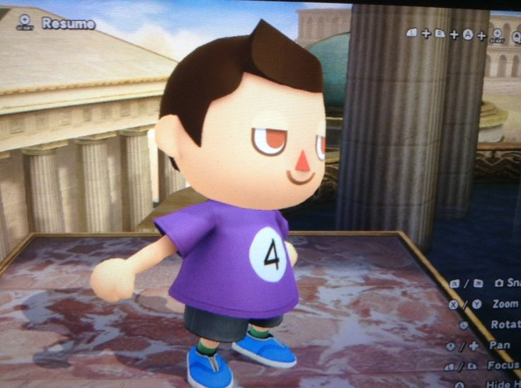 You have got to be kidding! I'm blinking AGAIN! Lolz jk but again I look drunk. This was me on ssb4 you can probably tell because I'm the purple Villager and lolz I took this on Friday too XDDDD I can't help but laugh when I see strange pictures like these. I look so drunk again XDDDDD