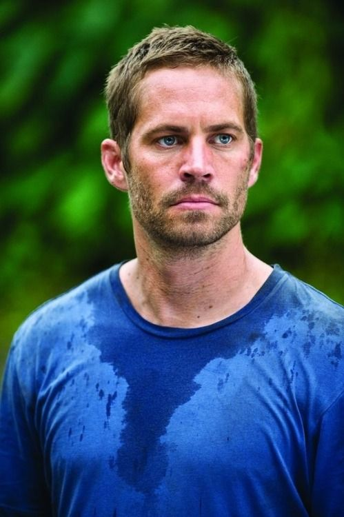 Paul Walker, I will miss you Forever Rip