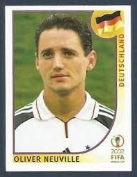 Image result for world cup 2002 panini germany