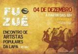 """Neste domingo, das 12hrs às 22hrs, irá ocorrer na região da Lapa a festa de rua Fuzuê - """"Encontro de artistas populares de São Paulo!"""" O evento, sem fins lucrativos, contará com apresentação de grupos populares multiculturais e de raiz. Além disso, o evento também terá exposição de artesanato e graffiti feito ao vivo! As...<br /><a class=""""more-link"""" href=""""https://catracalivre.com.br/geral/agenda/barato/festa-fuzue-encontro-de-artistas-populares-na-lapa/"""">Continue lendo »</a>"""