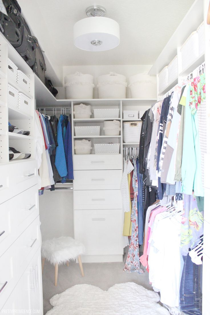 Walk In Closet Ideas How To Make Your Closet Work For You Home