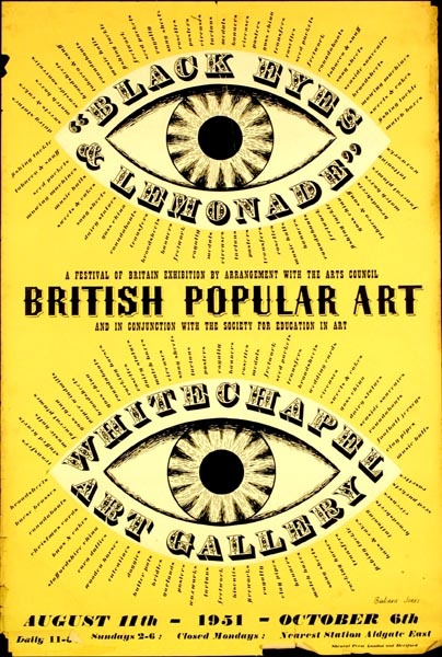 Museum of London: The Festival of Britain