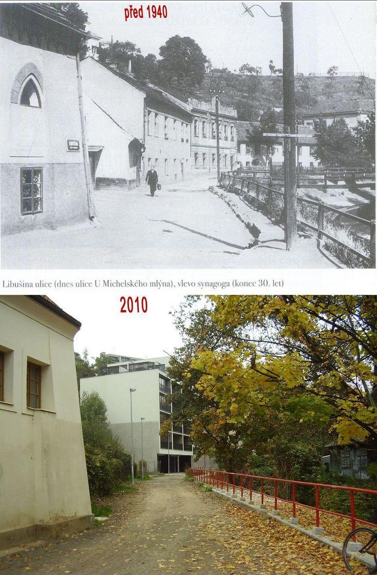 Vencovy pindy: Praha - Michle