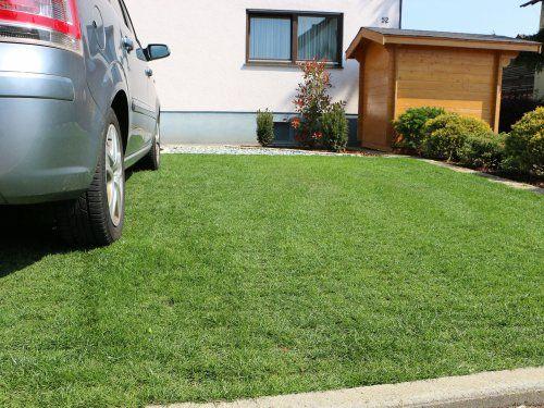 PP40 Grass Paver | Grass Car Parks | Porous Plastic Paving | Permeable parking