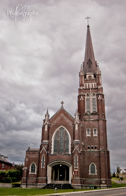 Holy Rosary Church In Tacoma Wa Built In 1920 Churches Pinterest Holy Rosary Church