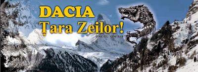Dacul Mailo: Aici este DACIA!!!