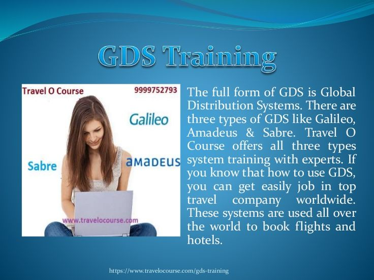 New batch starts soon for GDS Training in Dilshad Garden Delhi by Travel O Course Institute. Call on 9999752793 for details.