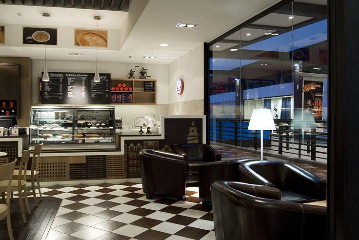 Cafe Vecchio_ Espacio coruña_ Diseño de interiorismo y mobiliario por mas·arquitectura #interiordesing #architecture #design #diseño #interiorismo #arquitectura #masarquitectura