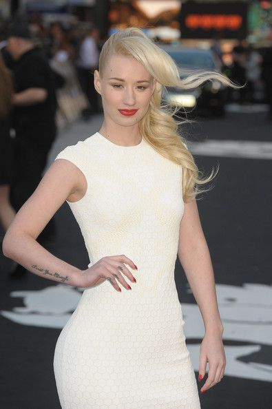 Iggy Azalea and Jennifer Lopez produced top selling album