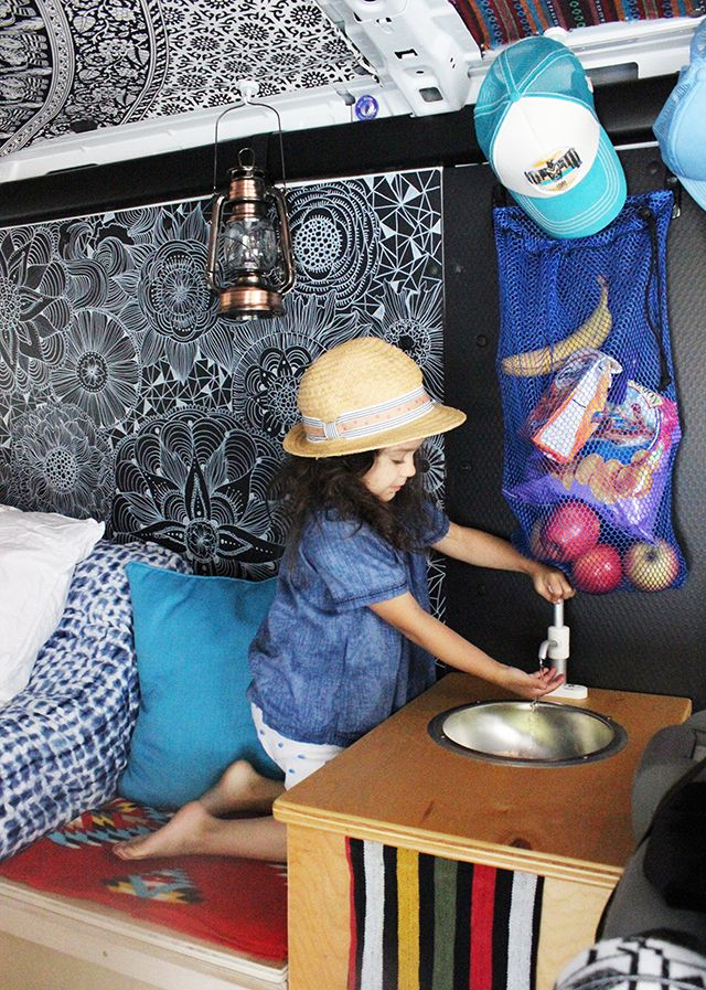 alisaburke- our camper van project