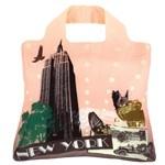 Borsa pieghevole città - New York