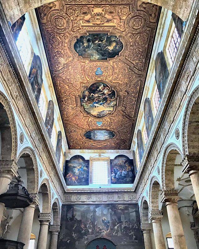 Day 33 Cattedrale Di Sant Agata Gallipoli Gallipoli Puglia Italy