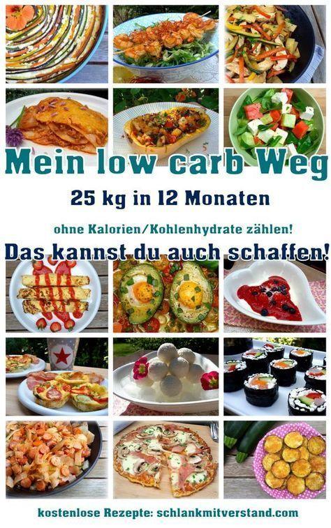 """Meine low carb Ernährungsumstellung Den Begriff """"low carb"""" kennt mittlerweile wohl fast jeder. Er taucht auf, wenn man sich mit dem Thema """"gesund abnehmen"""" beschäftig…"""