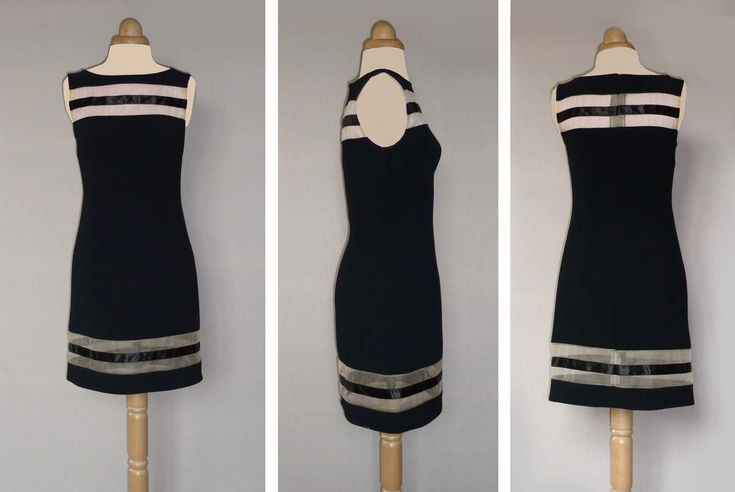 petite robe noire 2