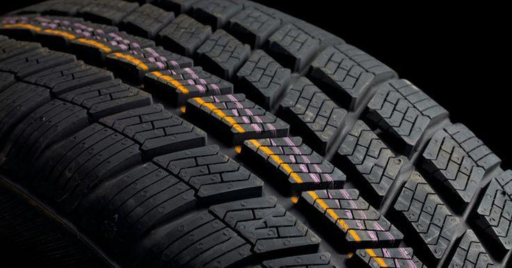 Что нужно знать о маркировке шин
