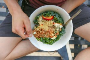 5 Tips to the Simple Salad