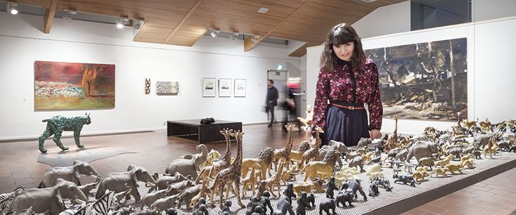 Rovaniemi Art Museum - Korundi