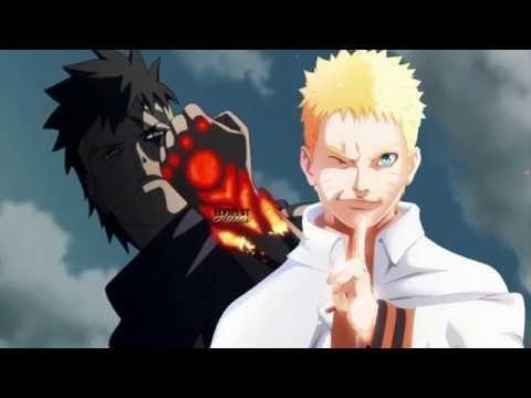Naruto VS Kawaki, Kawaki Tidak Bisa Mengalahkan Naruto, Ini Buktinya