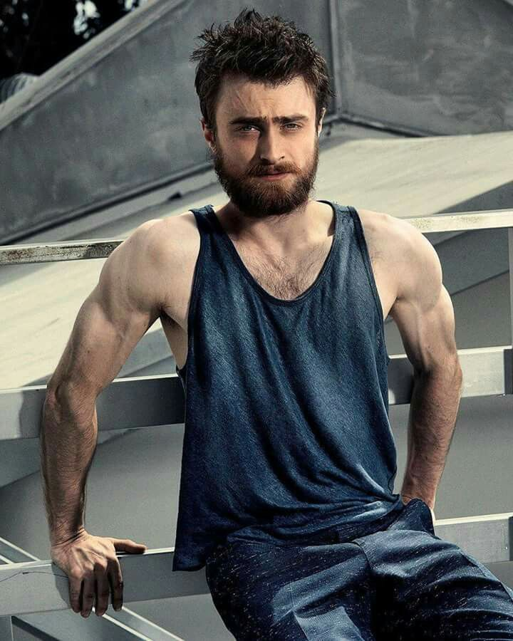 And daniel radcliffe lost his virginity your friends