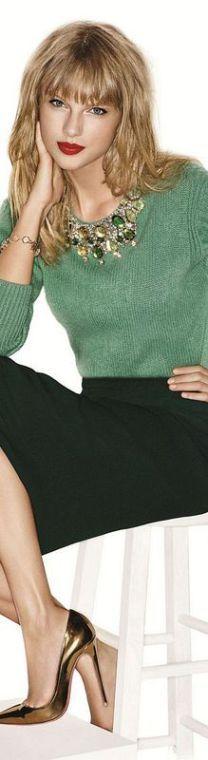 Taylor Swift Fashion Style 17
