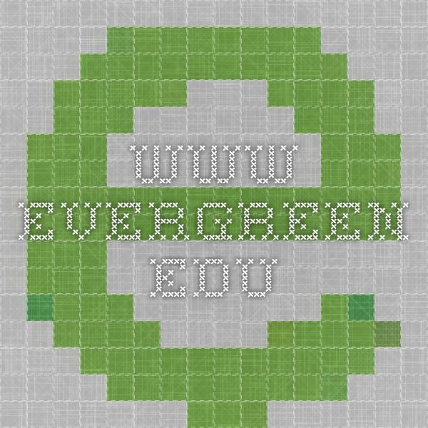 www.evergreen.edu