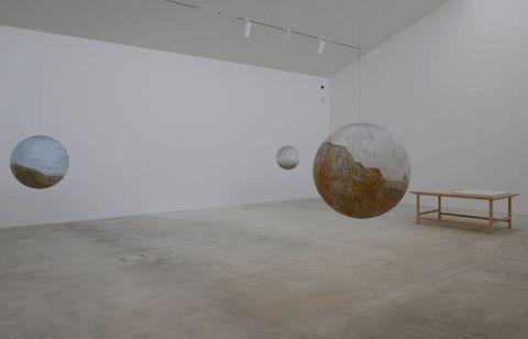Russell Crotty, artist, astronomer