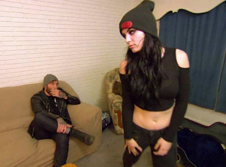 #WWEDiva #Paige #Discovers Her #Boyfriend's #ShockingSecret—See the Total #Divas Clip! #wrestling #gossip #news