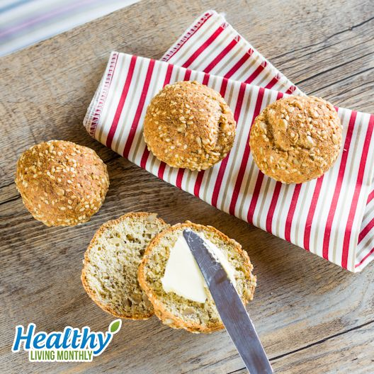 Speedy Seed Rolls from the October 2015 issue of Healthy Living Monthly newsletter: https://gum.co/sOvPr