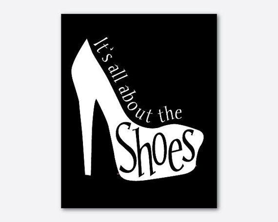 It's all about the shoes! #TalkingShoes #ShoeDiva www.shoedivaboutique.com