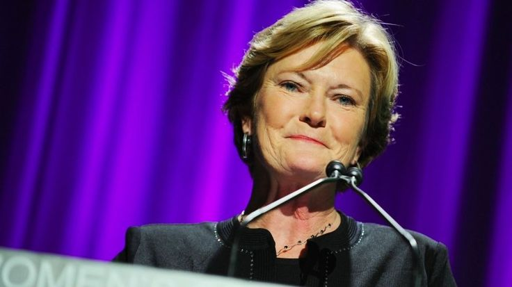 Coach Pat Summitt's 10 Most Inspirational Quotes