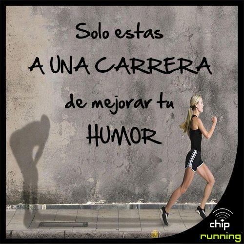 Después de un largo día en el trabajo, ¿que puede mejorar tu humor?