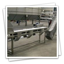We are counted as a alleged exporter of Food Conveyor Belt, Table Top Conveyor Belt in India and across the globe. We also offer our clients with special conveyor belts for dehydrating plants. Our belts offer high performance and long functional life