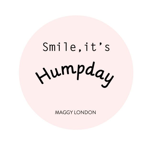 Good news! Your #humpday just got so much better with the new Maggy London fitting room. Learn more here http://hubs.ly/H03Pcwx0