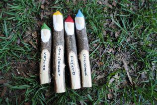 木の枝で作る小物やインテリアのDIYまとめ - POPTIE