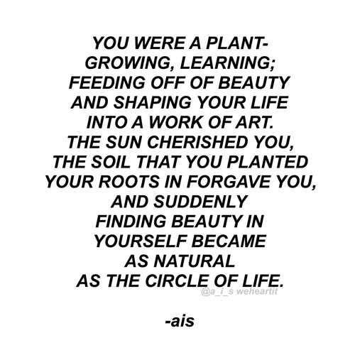 Image Via We Heart It #aesthetic #beauty #grunge