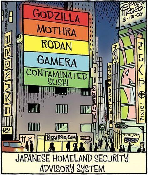 Godzilla Quotes: 204 Best Godzilla, Gamera, Rodan, Mothra & Other Daikaiju