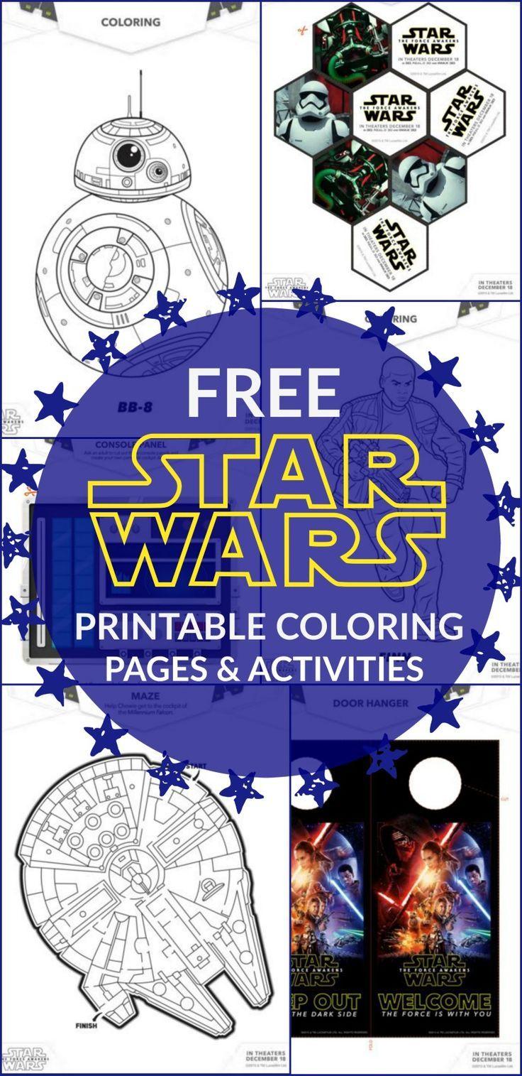 best Scouts images on Pinterest Birthdays Star wars birthday