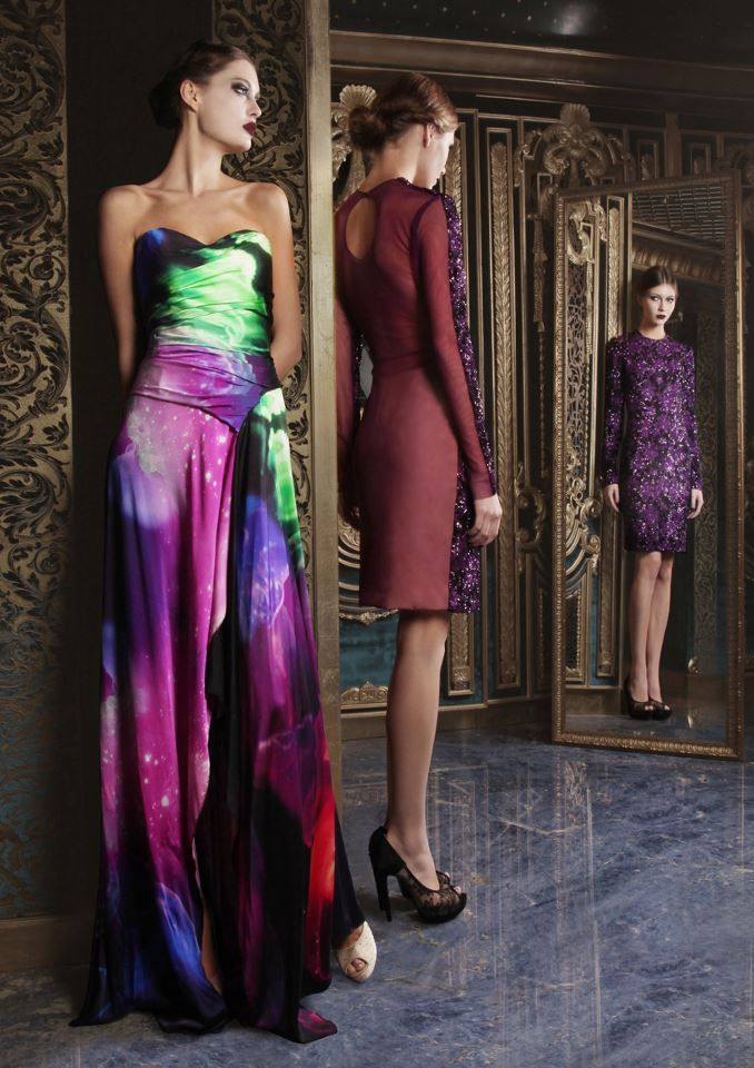 Draped Silk Satin Dress Powered By DT Author Box Written by admin