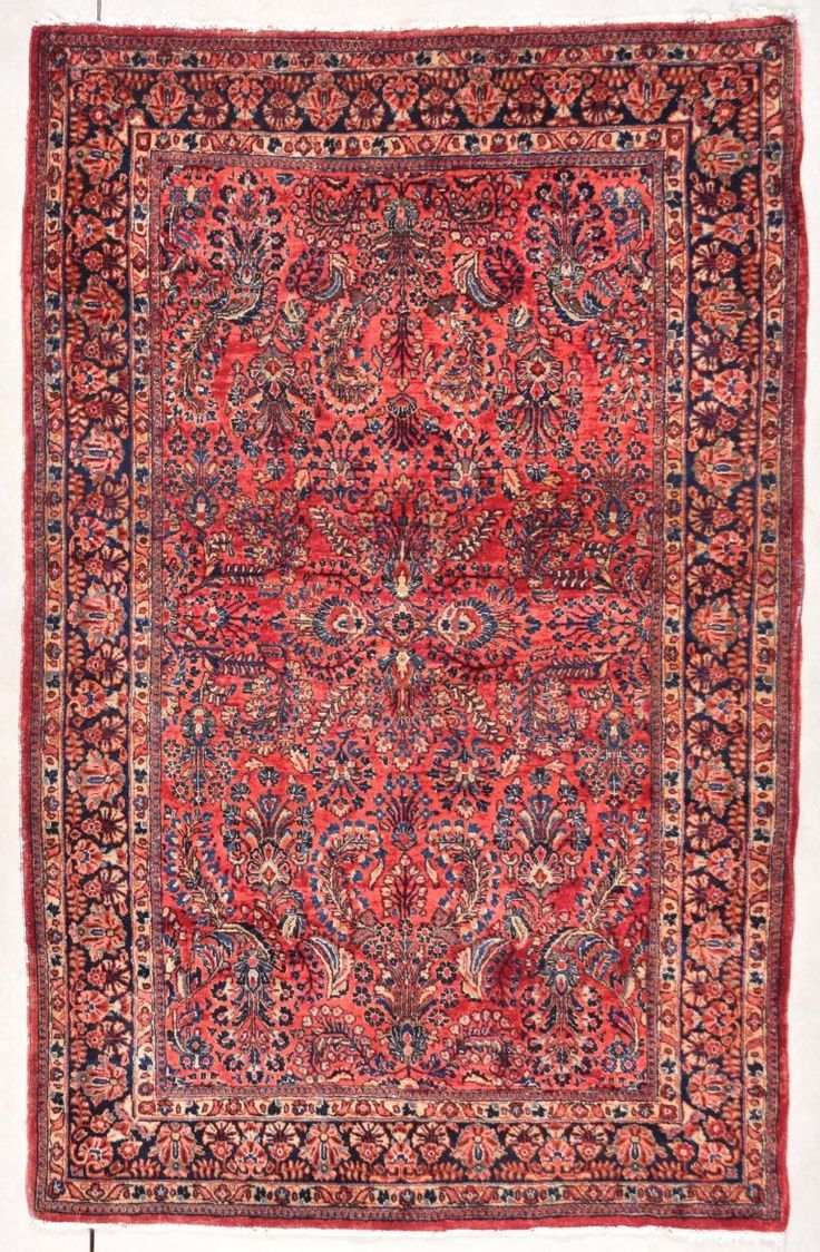 Oriental Rugs Cost Effective Way To Give Classic Look To Your Home In 2020 Vintage Oriental Rugs Oriental Persian Rugs Persian Rug Bedroom