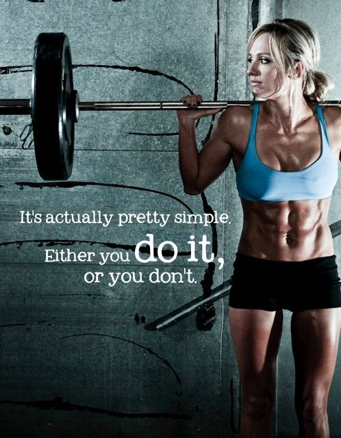 . CrossFit!