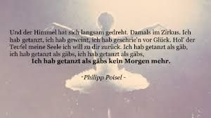 philipp poisel lyrics
