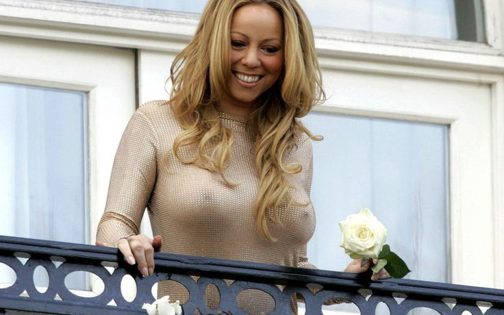Mariah Carey: Touch My Body | hipsterwave