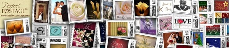 USPS Wedding Postage Designs | Perfect PostagePerfect Postage