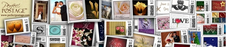 USPS Wedding Postage Designs | Perfect PostagePerfect Postage