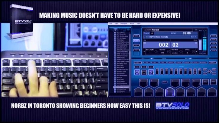 Best Music Making Software for Beginners 2015