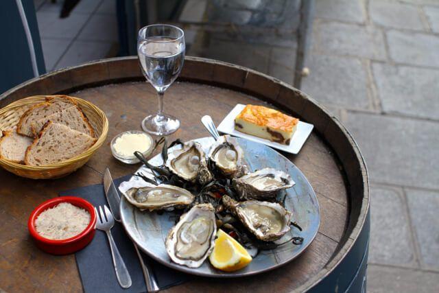 Les 108 meilleures images propos de bien manger paris for Achat poisson rouge paris 18