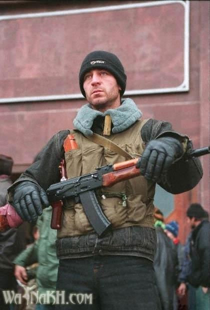 Chechnya, Russia and 20 years of conflict