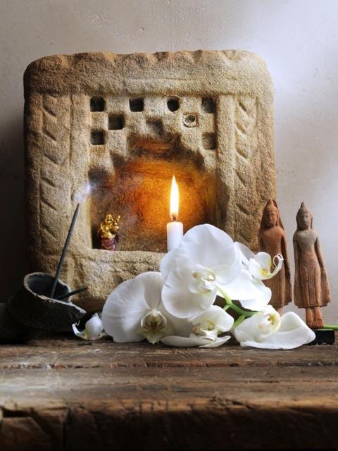 Simple Altar